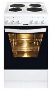 Эмалированная кухонная плита