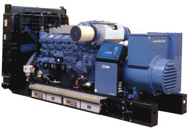 Автономная дизель-генераторная установка