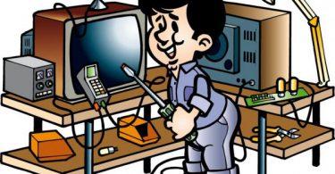 Профессиональный ремонт телевизоров в Москве