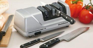 Электрическая ножеточка