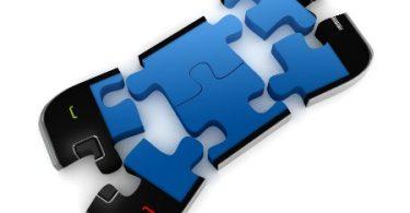 Puzzle Phone