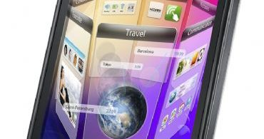 Смартфон Alcatel One Touch 995