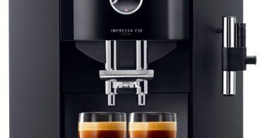 Автоматическая кофемашина Jura