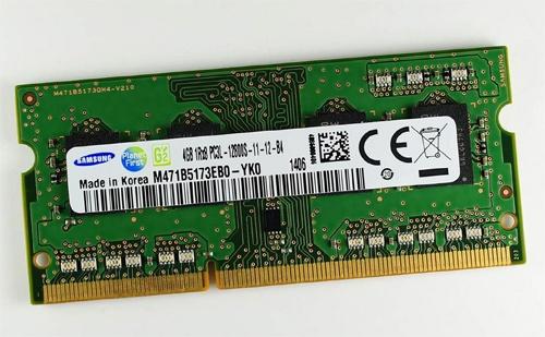 20-нанометровая память DDR3