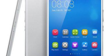 7-дюймовый фаблет Huawei MediaPad X1