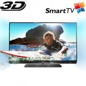 Телевизор Philips 32PFL6008T