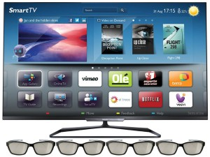 Philips Smart LED TV