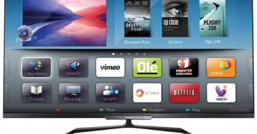Philips Smart LED TV