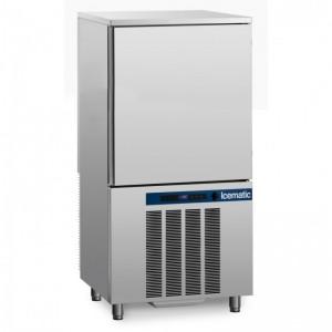 Холодильные камеры для шоковой заморозки