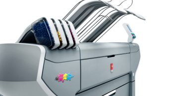 Oce ColorWave 600 Poster Printer