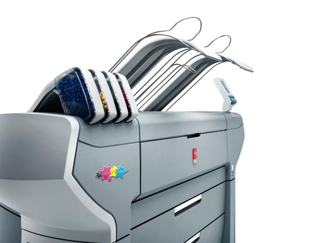 Oce ColorWave 600 Poster Printer