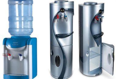 Кулеры для воды: настольныме, напольные