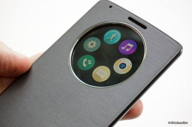 LG G3 чехол