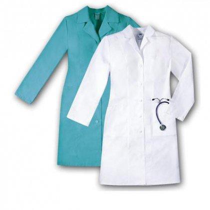77ee27ff706e8 Как правильно выбрать и купить медицинский халат. Медицинский халат  Благородная и ответственная профессия врача ...