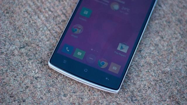 OnePlus One модель