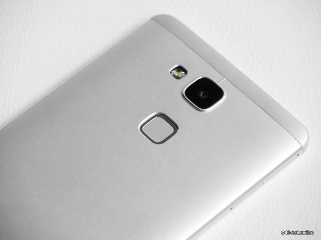 Huawei Ascend Mate модуль камеры