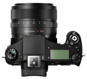 Sony Cyber-shot DSC-RX101