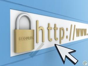 Защита данных в интернете