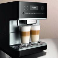 Рожковая кофеварка Mielе