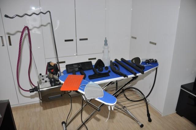 Гладильная система MIE Extra Luxe