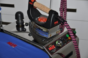 Паровая гладильная система MIE Extra Luxe