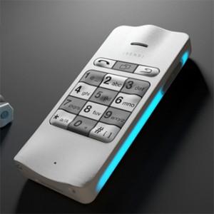 Телефоны для слепых