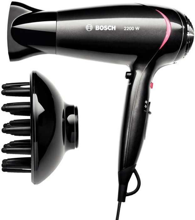 Поможет легко высушить волосы и сделать укладку.