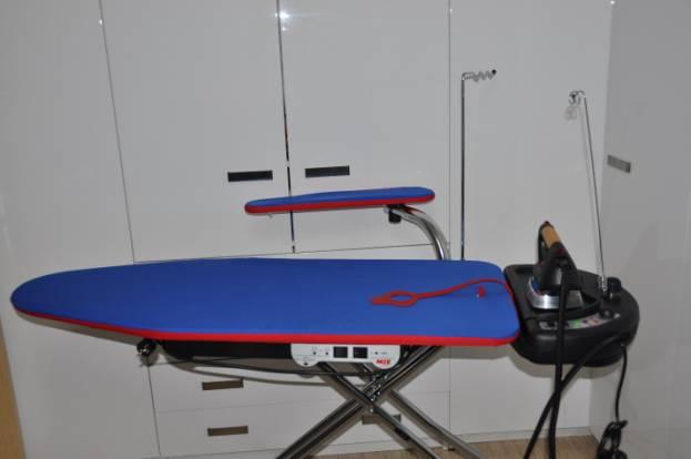 Паровая гладильная система MIE Classico Plus