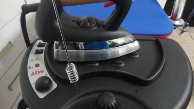 Парогенератор, выполненный из прочного пластика