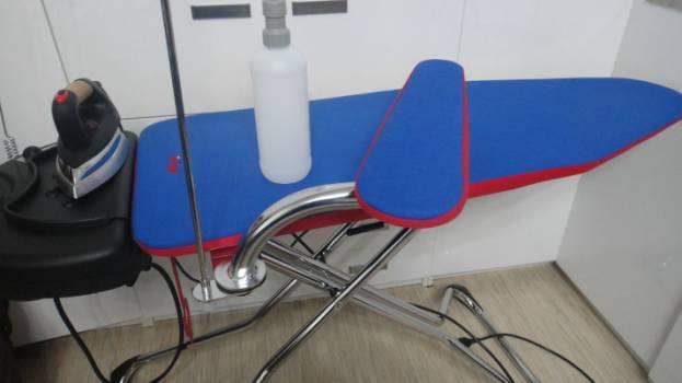 Рукавная платформа в комплекте гладильной системы  MIE CLASSICO PIUS
