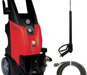 Мойка высокого давления Portotecnica G-POWER C 1509PM (220В)