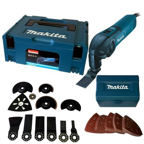 Makita TM3000CX3J