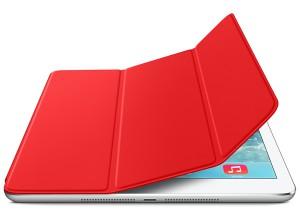 Оригинальный полиуретановый чехол Apple iPad Air Smart Polyurethane Cover