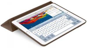 Чехол Apple iPad Air 2 Smart Case  MGTU2ZM/A
