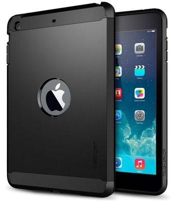 Бампер - чехол Armor для iPad Air 2