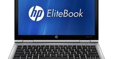 EliteBook 2560p