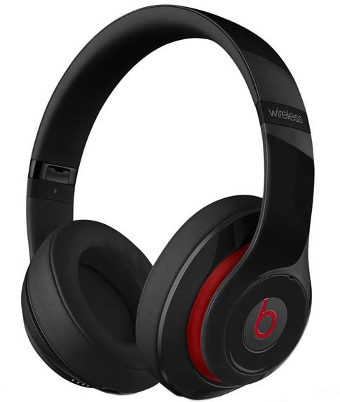 Беспроводные наушники Beats Studio Wireless
