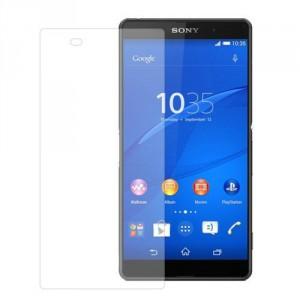 Защитное закаленное стекло для Sony Xperia Z3+