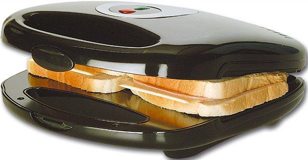 11 лучших сэндвичниц