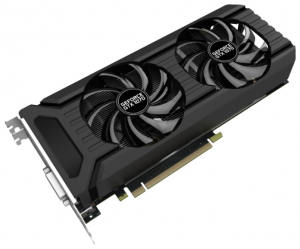 Palit GeForce 1070 8192Mb