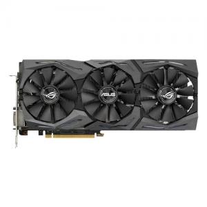 ASUS Radeon RX 480 1310Mhz 8192Mb