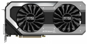 Palit GeForce GTX 1080 1607Mhz 8192Mb