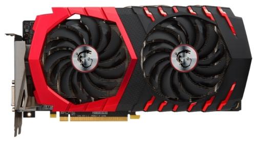 MSI Radeon RX 470 1254Mhz 4096Mb