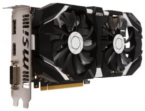 MSI GeForce GTX 1060 3072Mb