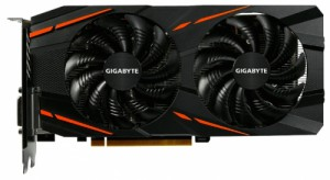 Gigabyte Radeon RX 470 1230Mhz
