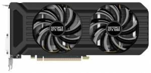 Palit GeForce GTX 1060 6144Mb