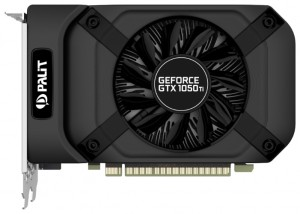 . PALIT GeForce GTX 1050TI