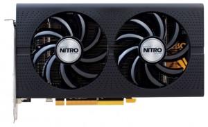 Sapphire Nitro Radeon RX 460 4G (11257-02)