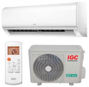 IGC RAS-12NHM