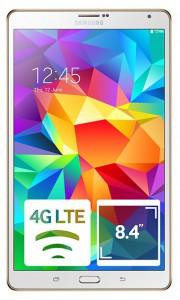 Samsung Galaxy Tab S 8.4 SM-T705 16Gb